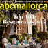 abcMallorca 101 Top Restaurant Guide 2015
