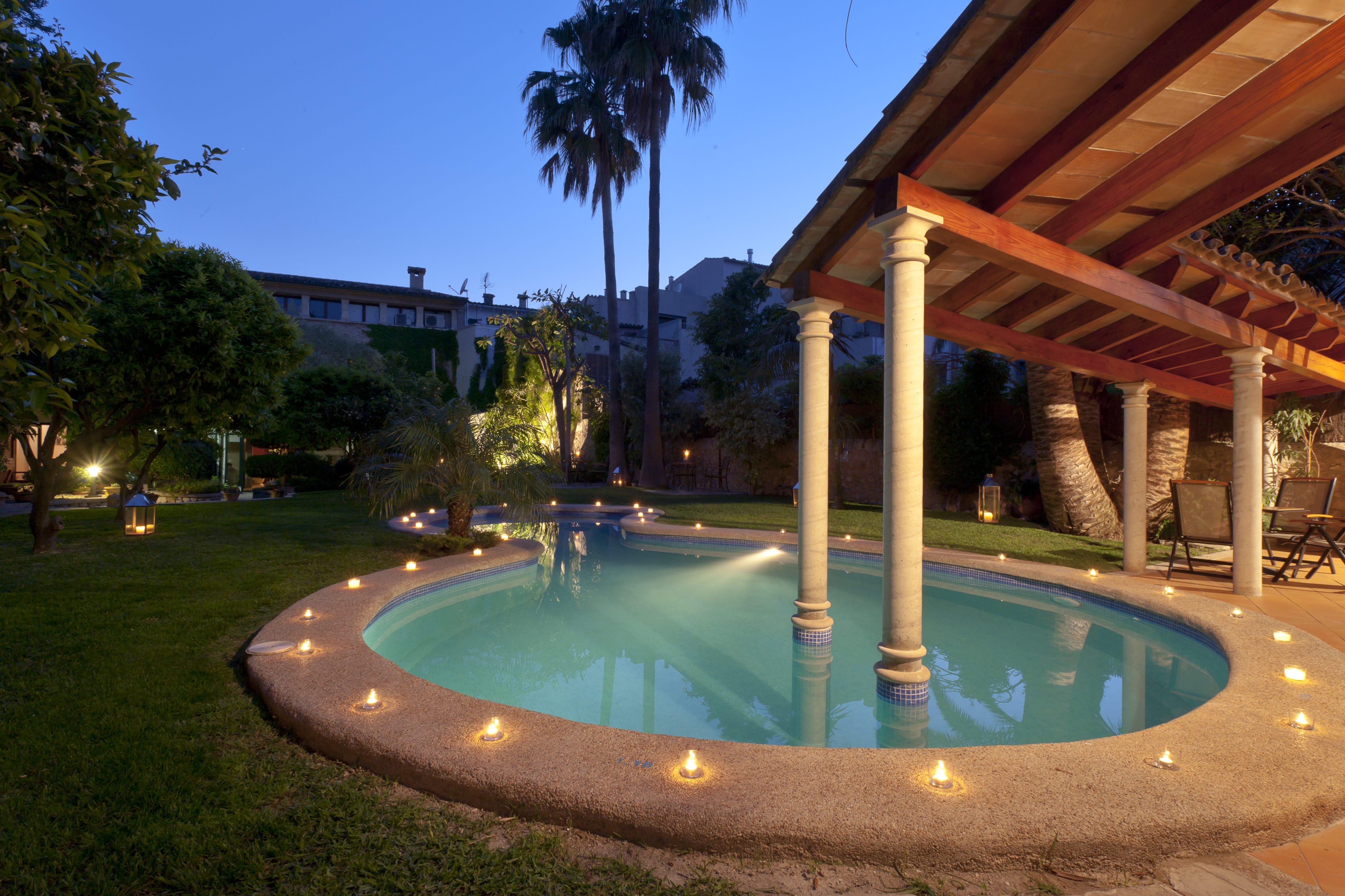 Hotel Sant Jordi Mallorca Pollensa
