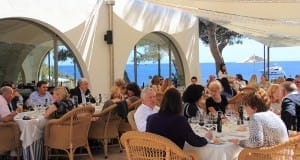 abcMallorca Business Networking Lunch Schedule 2015