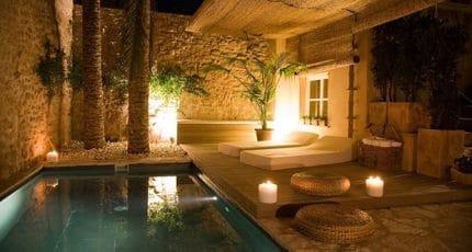 Santany todo sobre mallorca for Hoteles en burgos con piscina