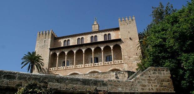 Museo del Palacio Real de La Almudaina