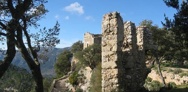 Alaró castle
