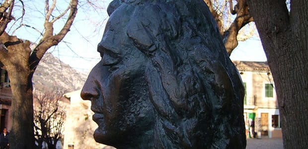 Museo Chopin en Valldemossa