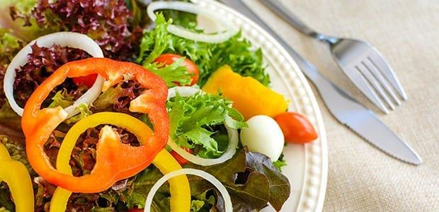Organic or vegetarian Restaurants
