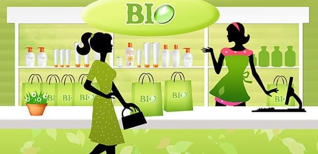 Eco Supermarkets