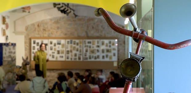 Museo del Juguete Ca'n Planes en Sa Pobla