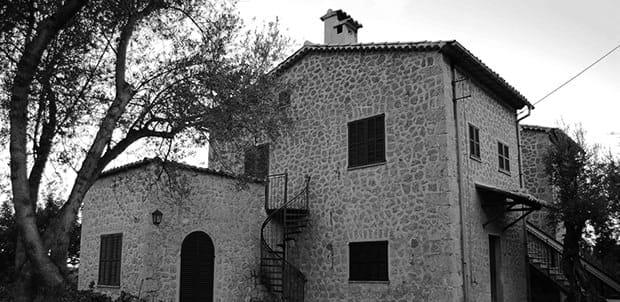 Museo de Robert Graves en Deià
