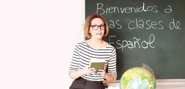 Learn Spanish in Palma