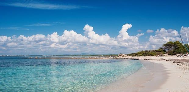 Mallorca's Best Beaches