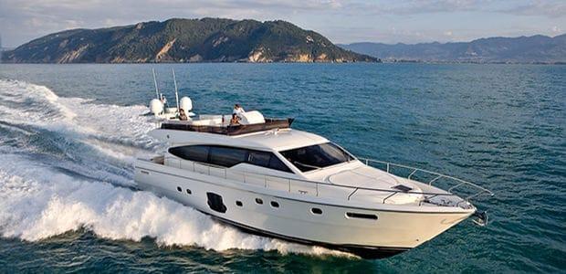 Yachting on Mallorca