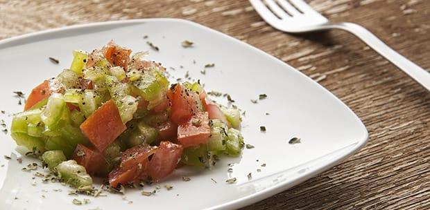 Trempó Mallorcan Salad