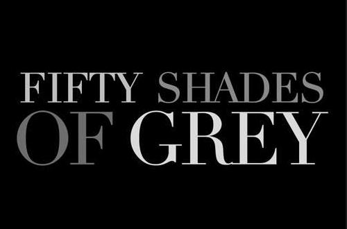 50 Shades of Grey Movie in Palma