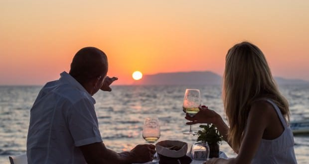 Top 20 most Romantic Restaurants on Mallorca