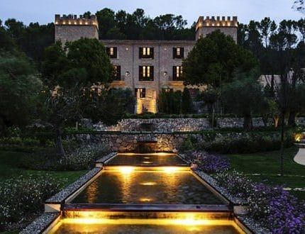 Hotel Castell Son Claret