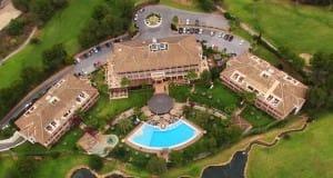 Lindner Golf & Wellness Resort Hotel