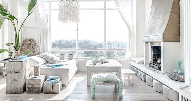 Dise adora de interiores de barefoot living todo sobre - Disenadora de interiores ...