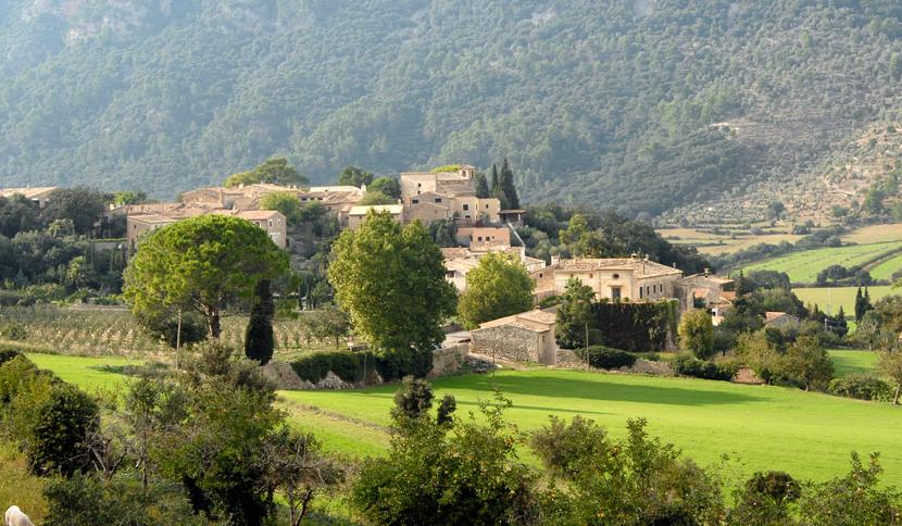 Luxus Finca Hotel Mallorca