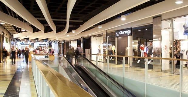 Shopping in palma all about mallorca - Zara palma de mallorca ...