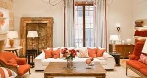 Interior Designer Klas Kall from Rialto Living