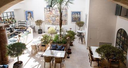 Los mejores restaurantes de palma todo sobre mallorca for Living palma