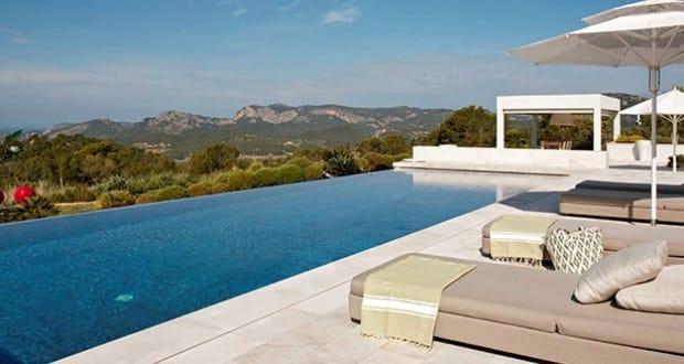 Best interior designers on mallorca all about mallorca for Top design hotels mallorca