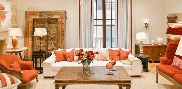 Los mejores dise adores de interiores de mallorca todo - Disenadores de interiores famosos ...