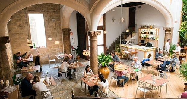 Abcmallorca 316 Abonnenten Abonnieren Restaurant Aromata In Palma Mallorca