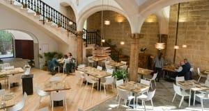 Aromata Restaurant Cafe in Palma