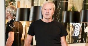 Interior Designer Holger Stewen