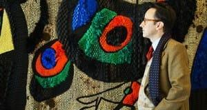 Artist Joan Miró's legacy