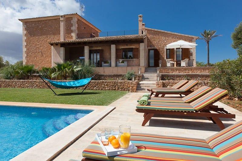 Interior designer justine knox all about mallorca for Top design hotels mallorca