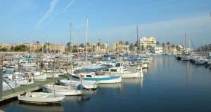 Living in Palma de Mallorca
