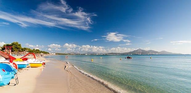complete guide all beaches Mallorca