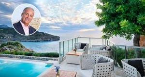 New general manager for Jumeirah Port Soller Hotel