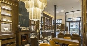 Nicolás Joyeros opens new store