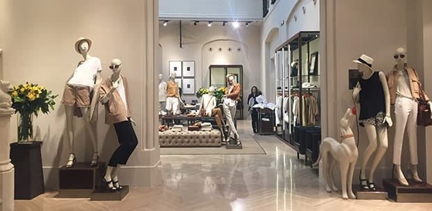 bbe8bfbb315f Shopping in Palma - abcMallorca giving you the best experience of ...
