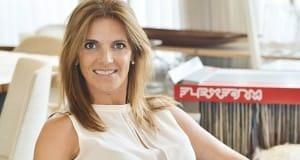 Interior Designer Mariana Muñoz from Terraza Balear