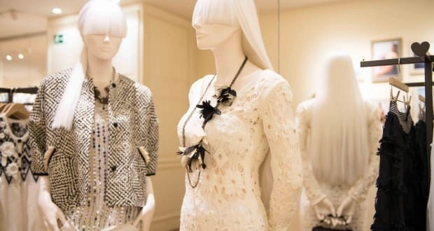 TWIN-SET Spring Summer Collection in Palma - All about Mallorca