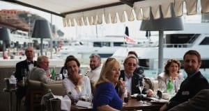 abcMallorca Business Lunch en Coast by east