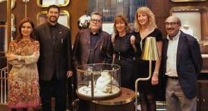 Nicolás Joyeros launches Joaquín Berao collection on Mallorca