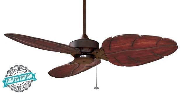 Ventiladores de techo para refrescarse todo sobre - Ventilador techo rustico ...