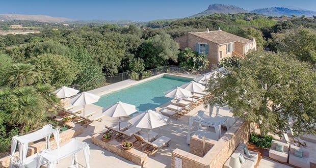 Predi Son Jaumell Hotel Capdepera