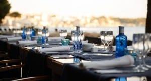 abcMallorca Business Lunch at Arrels Mallorca, Meliá del Mar
