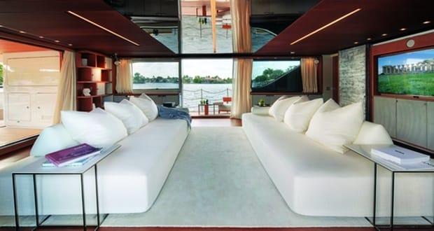 Sanlorenzo yachts mallorca todo sobre mallorca - Constructoras en mallorca ...