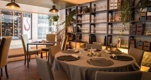 Adrian Quetglas Restaurant in Palma