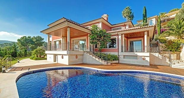 Patrimonio mallorca real estate agency all about mallorca for Real estate mallorca
