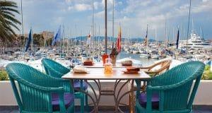 abcMallorca Business Lunch en el Restaurante Taronja Negre Mar