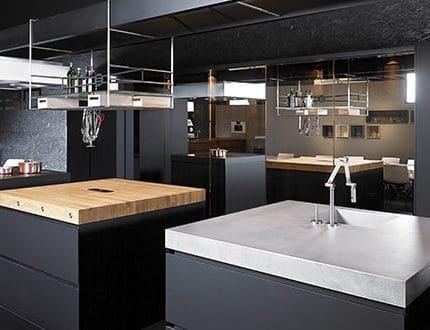 Birgit Müller kitchens