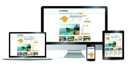 NEW Property Portal for Mallorca