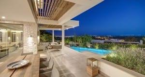 A family home on Mallorca